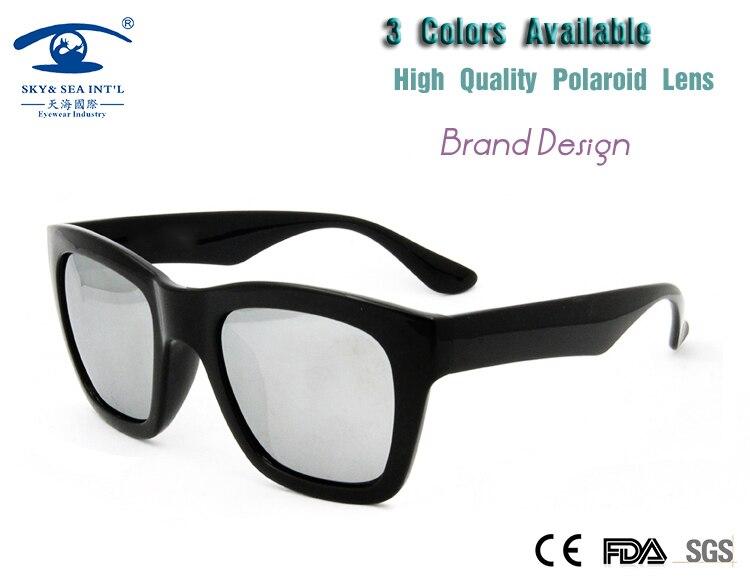 Brand Designer Woman Polaroid Sunglasses Men TR90 Square Sunglass Silver Mirror Polarized Sunglasses Outdoor Sports<br><br>Aliexpress