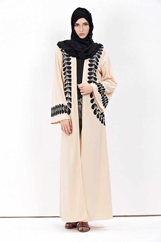 Muslim fashion islamic clothing 60