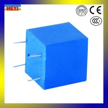 mini voltage current transformer CT-401 output 0.2V Micro Precision current transformer