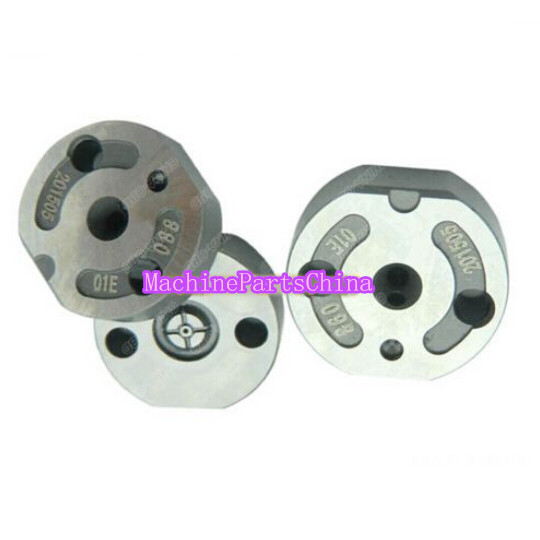 1 Piece New Injector Valve Plate For injector 095000-5600<br>