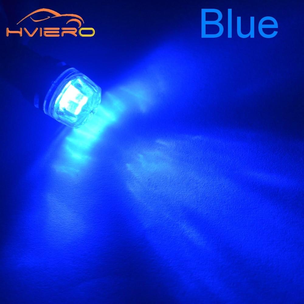 hviero Parking Bulb Auto Wedge Clearance Lamp