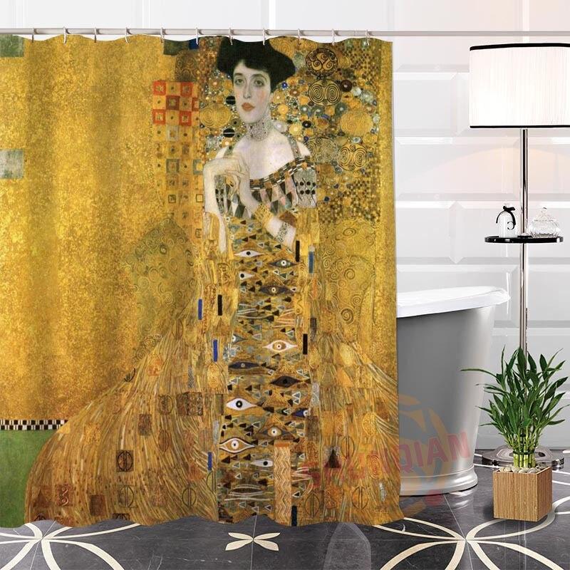 Eco Friendly Custom Unique Justin Bieber Fabric Modern Shower Curtain Bathroom Waterproof For Yourself H0220 37