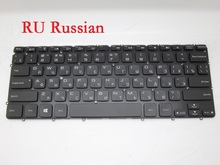 Laptop Keyboard for DELL for XPS 13 L321X L322X 9333 12 L221X US MP-11C73USJ920 0MH2X1 RU MP-11C73SUJ698W MP-11C73SUJ920 0F49YD(China)