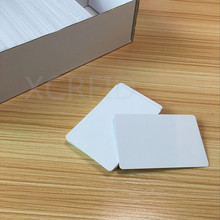 125khz Proximity Rewritable RFID Copier Duplicate erase Card with T5567/T5577/T5557 Chip For Access Control / Hotel door 200PCS
