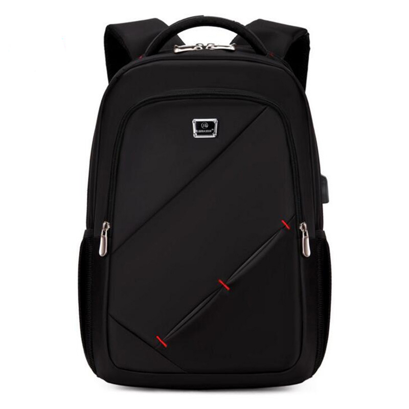 Unisex Fashion Laptop Bckpack Men School Bags Womens Waterproof Large Backpacks For Teenager Girls<br>
