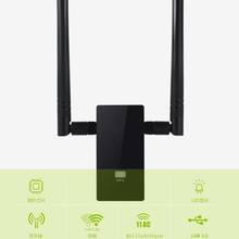 NOYOKERE 1200Mbps Dual Band 2.4GHz 5GHz Network Card IEEE 802.11 a/b/n/g/ac USB 3.0 Wireless Wifi Ad