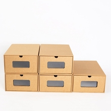 Stackable Drawer Case Makeup Organizer Jewelry Box Men Women Shoes Box Desk Organizer Box Modern Home Accessories