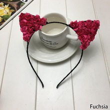 Lovely Best Perfect Necessaries Luxury Pretty Headband Accessory Design Newest Cute New Beautiful(China)
