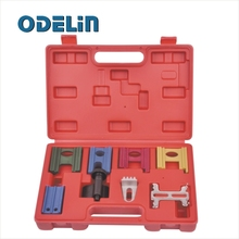 8 pc Engine Timing Locking Tool Set For Fiat For Ford Isuzu Opel More