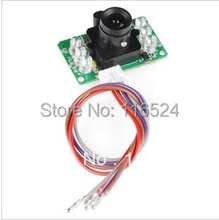 Infrared JPEG Color Camera Module Serial UART (TTL level) with Arduino Sample Code(China)