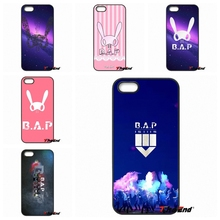 B.A.P Best Absolute Perfect Logo Poster Phone Case For Samsung Galaxy A3 A5 A7 A8 A9 Prime J1 J2 J3 J5 J7 2015 2016 2017