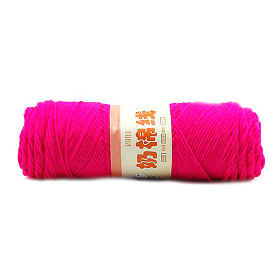 Пряжа для вязания крючком 46