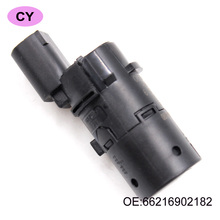 Origianl Parking Sensor Bumper Reverse Assist Fit BMW E38 E39 E53 5 X5 725 730 740 530 PDC Sensor  8375533  6902182 66216902182