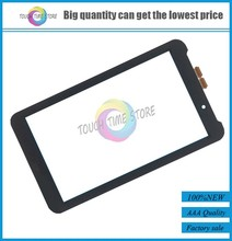 Free shipping 7inch ouch Screen Digitizer Glass Lens For Asus Memo Pad 7 ME170 K012 ME70CX 5581L K017 K01A Replacement Screen