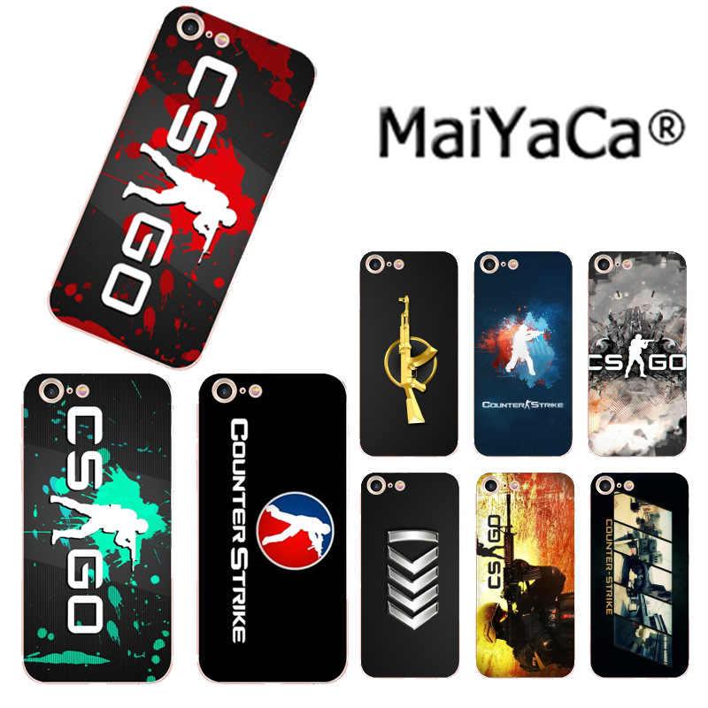 coque iphone 6 csgo