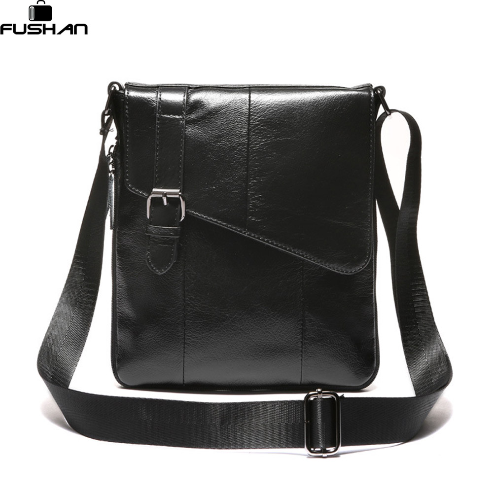 2017 new 100% Genuine Leather bags Men bag Fashion tote leather handbag mens Messenger Bags crossbody mens travel bag Shoulder<br>