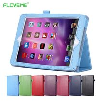 FLOVEME Luxury Leather Case for Apple ipad2 ipad3 4 Tablets Accessories Fashion Smart Elegant Stand Holder Cover for ipad 2 3 4