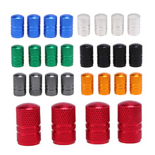 Universal Car Truck Tire Wheel Stem Valve Caps Dust Cover Fit Honda/Toyota/Hyundai/VW/Kia/Mazda/Buick/Nissan Tyre Stem Air Cap