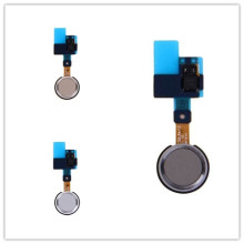 Gold Grey White Home Button Fingerprint Sensor Power Flex Cable Ribbon for G5 H820 H830 H840 H848