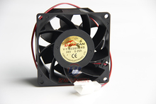 Suction fan for infiniti challenger phaeton solvent printer parts