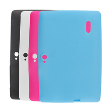 Most  Popular 7 Inch Tablet Cute Silicone Gel Protective Case Tablet Soft Cover for Q8 High Quality XXM
