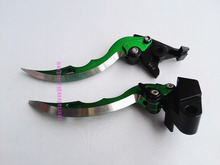 New For Kawasaki Z750S (not Z750 model) 2006 2007 2008 06 07 08 bike motorcycle motorbike CNC brake&Clutch Levers,Blade Style