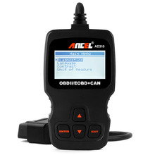 Ancel AD310 CAN OBD2 OBDII EOBD Engine Code Reader Hand-held Tester Scanner Car Vehicle Diagnostic Scan Tool