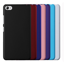 2015 New Multi Colors Luxury Rubberized Matte Plastic Hard Case Cover For Lenovo S90 Cell Phone Cover Cases