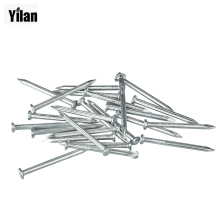 0.8'' Screws About 300 pcs/lot 2*20mm Knife Handle Wood Screws For Tiling High Strength Concrete Steel Nails(China)