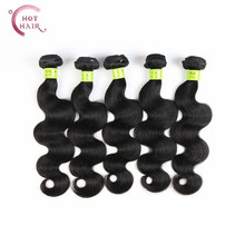 NEW!! 5pcs lot Unprocessed 8A Russian Virgin Hair Body Wave Human Hair Weave Russian Body Wave Sell Russian Hair Extension