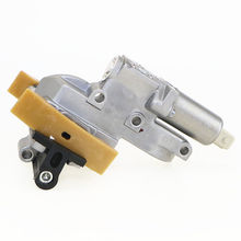 Engine Left Camshaft Chain Tensioner VW Touareg A6 A8 4.2 t 8V 077 109 087 P - Auto1913 Store store