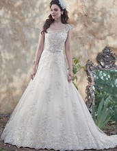 Vestido De Novia Sale New 2016 Beaded Vintage Wedding Dresses Cheap Bohemian Bridal Dress Country Western Weding Online Store