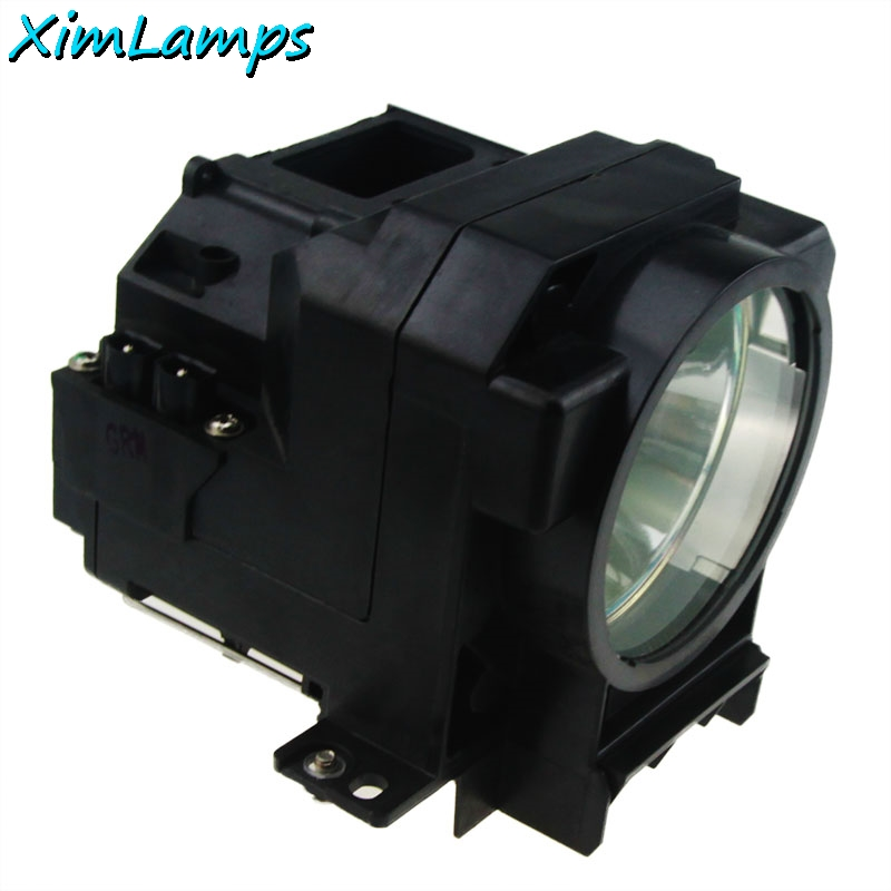 ELPLP23 Projector Replacement Lamp With Housing For EPSON Projector EMP-8300, PowerLite 8300i, PowerLite 8300NL Projectors<br>