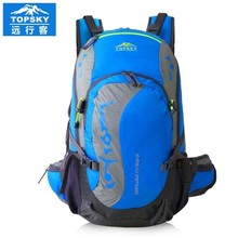 Topsky 35L ACT Camping bag External Frame sport women bag AIR CONVECTOR TECH backpac mochilas professional climbing Backpack(China)