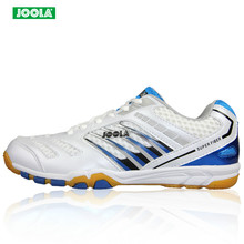 JOOLA Original Brand Men men Table tennis shoes room Training Shoes White Breathable Sneakers(China)
