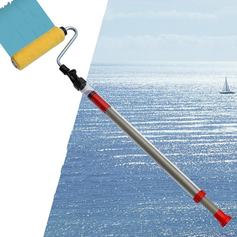 Prostormer Decorative Paint Roller Set Reusable paint roller Rouleau peinture rodillos para pintar paredes 2017 painting tool <br>