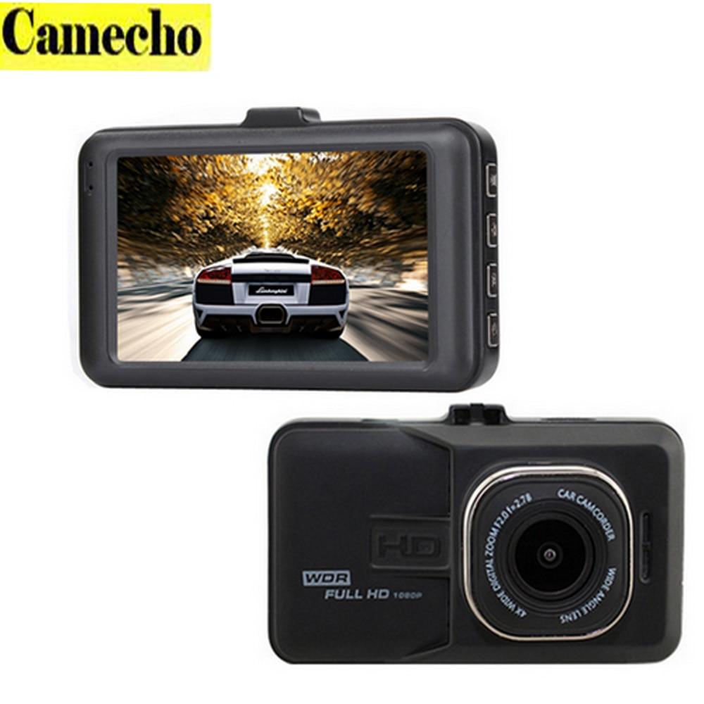 2016 Newest Car DVR Camera Novatek 96223 Camcorder 1080P Full HD Video Registrator Parking Recorder G-sensor DashCam Camera FH06<br><br>Aliexpress