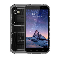Original Kenxinda Proofing W9 IP68 Waterproof smartphone 4000mAh 2GB RAM 16GB ROM 6.0 inch android 5.1 MTK6753 Octa Core phone(China)