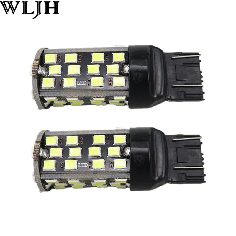 2x High Power Canbus Car Led Light W21W 7443 7440 T20 Bulb Auto Lamp Error Free Reverse Backup LED Bulb For Ford Explorer<br><br>Aliexpress