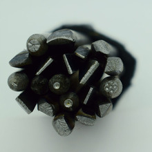 Metal Stamp Set Assorted Punches For Jewelry Flower Punching Stamp Steel Stamp Punch 20 Pcs/ Set