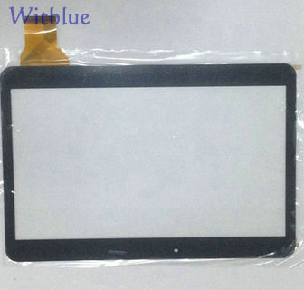 New 10.1inch for DEXP Ursus TS110 3G Tablet touch screen digitizer glass touch panel Sensor replacement Free Shipping<br><br>Aliexpress