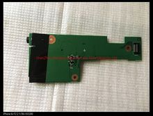 For ThinkPad L430 laptop Sound Board Audio Card Reader Circuit Board 04W3745 11836-1 LCD-1 MC BD 48.4SE06.011(China)