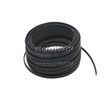 Anti-freeze Frost Protection Heating Cable For Water Pipe/Roof 230V 8MM Self Regulating Electric Heater Wire(China)