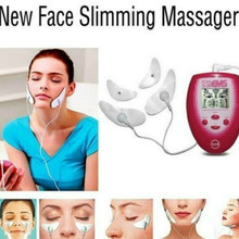 New Face Body Care Electronic Instrument Beauty Machine Slimming Massage Device Healthy Face Slimming Massage Beauty Device