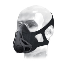 Workout Mask 4-Level Altitude Elevation Simulating Oxygen Resistance Training Running Jogging Fitness Exercise Sports Equipment(China)