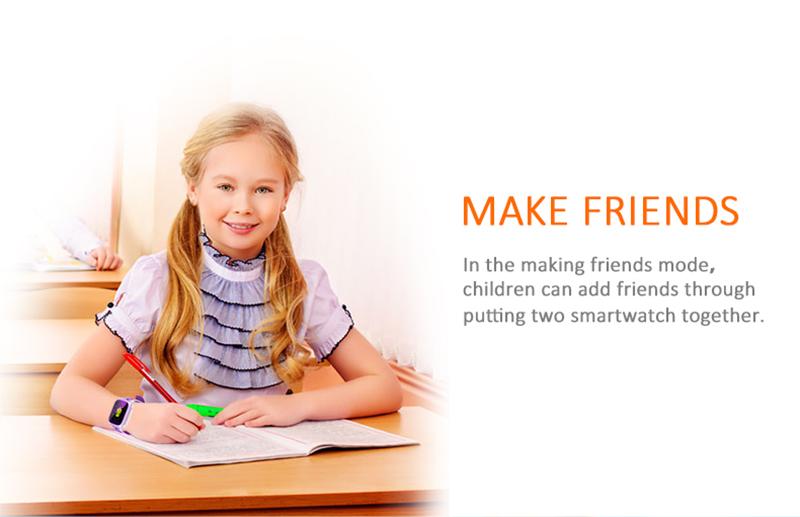 Smart watches for children (28)
