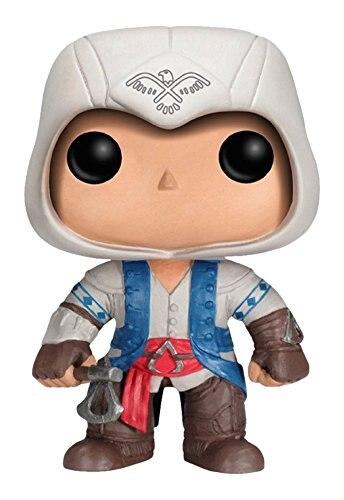 Funko POP Assassin/'s Creed Ezio 21 Vinyl Figure Free Shipping