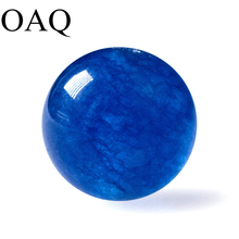 Buy 6-12mm Natural Stone Beads Blue Ink Beads DIY Accessories Round Charm Bracelet Beading Craft Wholesale for $2.82 in AliExpress store