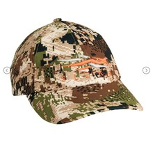 2017 New Sitka Camouflage Men Baseball Cap Waterproof Breathable 4 Way Stretch Adjustable One Size Gorro Masculinoca Stretch Hat