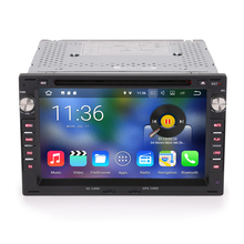 "7"" Quad-Core Android 7.1.2 OS Car DVD for Volkswagen Golf IV MK4 1997-2003 & Citi Chico 2004-2009 & Passat B5 MK5 2001-2005(China)"